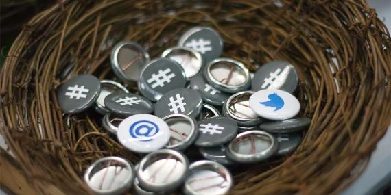 Cómo usar el hastag en Twitter